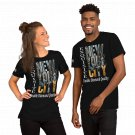 Exquisite Apparel NYC Unisex Soft-style Short Sleeve T Shirt