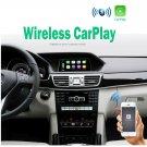 WIFI Wireless Apple Carplay Android Auto Mirror A B C E G GL ML Class For Mercedes NTG4.5 4.7