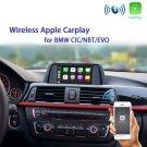 Wireless Apple Carplay Car Play for BMW CIC NBT EVO 1 2 3 4 5 7 Series X1 X3 X4 X5 X6 MINI i3