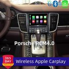Wifi Wireless Carplay For Porsche PCM4.0  Apple Car Play For 2017-2018 911 Panamera Macan