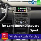 Wireless Apple Carplay For Land Rover/Jaguar Discovery Sport F-Pace Discovery 5 Android Auto