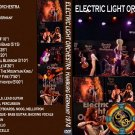 Elo 1974 Studio Live Performance