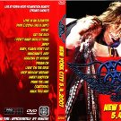 Aerosmitrh Private Show DVD 2007