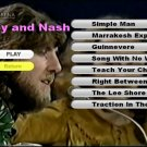 Davis Crosby and Graham Nash 1970 Live DVD