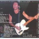 Bruce Springsteen 4 CD Live Set Agora Night 1978