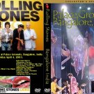 The Rolling Stones Palace Grounds, Bangalore, India 04-04-2003