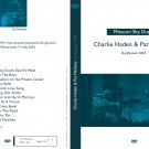 Charlie Haden & Pat Metheny - Missouri Sky Duets DVD