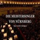 Richard Wagner: Die Meistersinger von Nürnberg 2 DVD Set