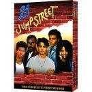 21 Jump Street The Complete First Season