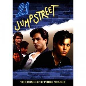 21 Jump Street The Complete Third Season