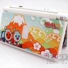 Nintendo DS Lite VINYL SKIN Taiko: Drum Master NDSL 06