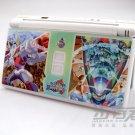 Nintendo DS Lite VINYL SKIN rockman NDSL 07