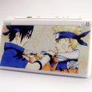 Nintendo DS Lite VINYL SKIN Naruto NDSL 28