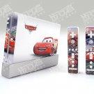 Nintendo Wii VINYL SKIN Car 01