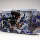 VINYL SKIN for Sony regular PSP Monster Hunter 2Sets 02
