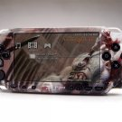 VINYL SKIN for Sony regular PSP God of War 2Sets 10