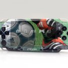 VINYL SKIN for Sony new PSP 2000 Pro Evolution Soccer 02