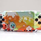 VINYL SKIN for Sony new PSP 2000 Taiko Drum Master 03