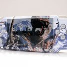 VINYL SKIN for Sony new PSP 2000 Monster Hunter 07