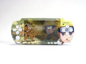 VINYL SKIN for Sony new PSP 2000 Naruto 43