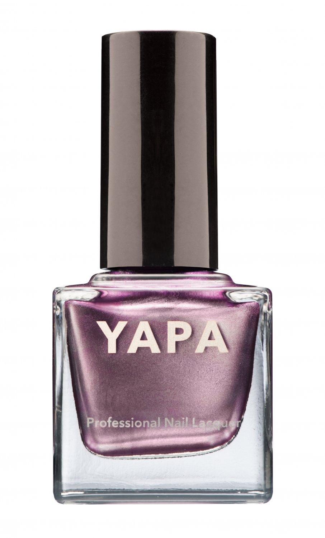 """YAPA Non-Toxic Nail Polish, """"Bella"""", SKU #1030"""