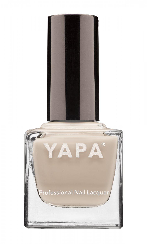 """YAPA Non-Toxic Nail Polish, """"Kelly"""", SKU #1082"""