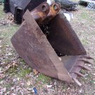 30 Inch Excavator Bucket