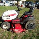 Huskee Supreme GT2454 Garden Tractor