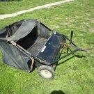 Craftsman 42 Inch Lawn Sweep