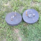 MTD 8 Inch Wheel Weights