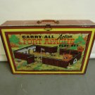 Carry-All Action Fort Apache Play Set Style No. 4685