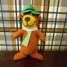 1980 Yogi Bear Plush Toy