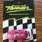 1990 Days of Thunder #46 Cole Trickle Super Flo 1/64 Racecar