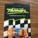 ERROR CAR!!! 1990 Days of Thunder #18 Cole Trickle Hardee's 1/64 Racecar