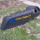 Cub Cadet 42 Inch Zeroturn Side Panel / Arm Rest LEFT SIDE