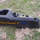 Cub Cadet 42 Inch Zeroturn Side Panel / Arm Rest RIGHT SIDE