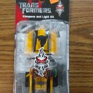 Transformers Weapons & Light Kit XMODS Evolution Bumblebee