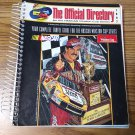 1997 The Official Directory for Nascar Winston Cup Series