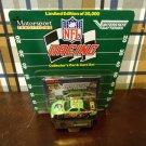 1992 #18 Dale Jarett - NFL - New York Giants