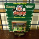 1992 #18 Dale Jarett - NFL - San Francisco 49ers
