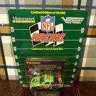 1992 #18 Dale Jarett - NFL - Minnesota Vickings