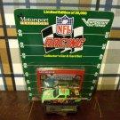 1992 #18 Dale Jarett - NFL - New England Patriots