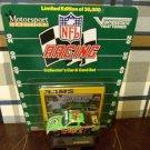 1992 #18 Dale Jarett - NFL - Las Angles Rams