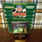 1992 #18 Dale Jarett - NFL - Dallas Cowboys