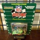 1992 #18 Dale Jarett - NFL - Detroit Lions