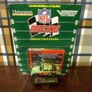 1992 #18 Dale Jarett - NFL - Miami Dolphins