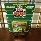 1992 #18 Dale Jarett - NFL - San Diego Chargers