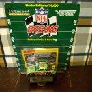 1992 #18 Dale Jarett - NFL - Kansas City Chiefs