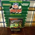1992 #18 Dale Jarett - NFL - Chicago Bears