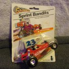 Grippers Sprint Bandits #23 Sprint Car